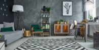 4 consejos para elegir una alfombra